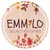 EMMiLO Herzgemachte Mode für Kinder Logo
